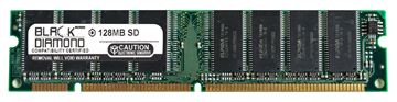 Picture of 128MB SDRAM PC100 Memory 168-pin (1Rx8)