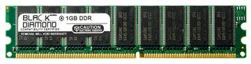 Picture of 1GB DDR 400 (PC-3200) ECC Memory 184-pin (2Rx8)