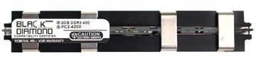 Picture of 2GB DDR2 533 (PC2-4200) Apple Fully Buffered Memory 240-pin (2Rx4)