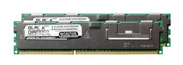 Picture of 64GB Kit (2x32GB) (4Rx4) DDR3 1066 (PC3-8500) ECC Registered Memory 240-pin