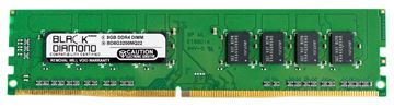 Picture of 8GB DDR4 3200 Memory 288-pin (2Rx8)
