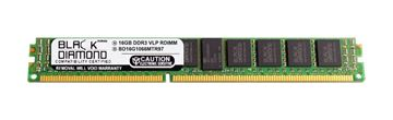 Picture of 16GB DDR3 1066 (PC3-8500) ECC Registered VLP Memory 240-pin (2Rx4)