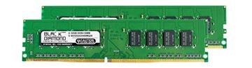 Picture of 64GB Kit (2X32GB) DDR4 2400 Memory 288-pin (2Rx8)