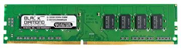Picture of 32GB DDR4 2666 Memory 288-pin (2Rx8)