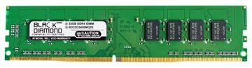 Picture of 32GB DDR4 2400 Memory 288-pin (2Rx8)